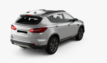 DongFeng AX7 full